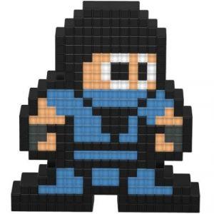 PDP Figurine Pixel Pals Light Up Mortal Kombat Klassic Sub-Zero