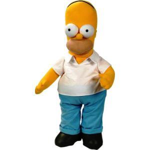 United Labels Peluche Simpsons - Homer 38 cm
