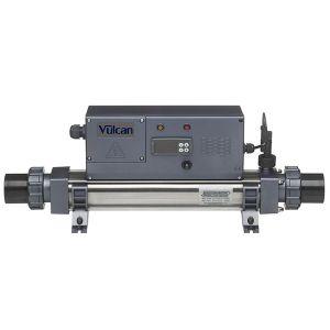 Vulcan V-8T84-D - Réchauffeur électrique 4,5 kw mono digital
