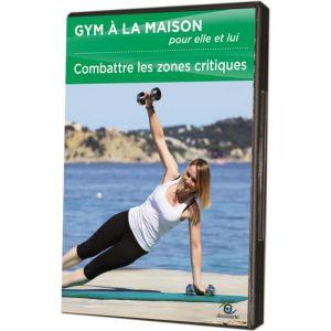 Gym à la maison pour elle et lui : Combattre les zones critiques