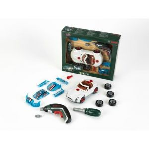 Klein Set tuning Bosch avec visseuse Ixolino II pour enfant