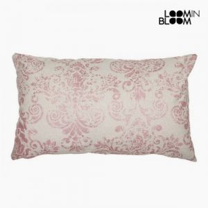 Loom in Bloom Coussin (30x50cm) - Collection Cities