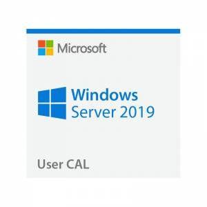 Microsoft Windows Server 2019 - licence - 10 licences d'acces client utilisateurs