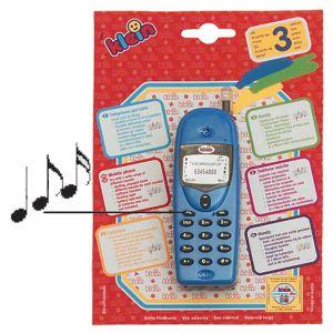 Klein Téléphone portable