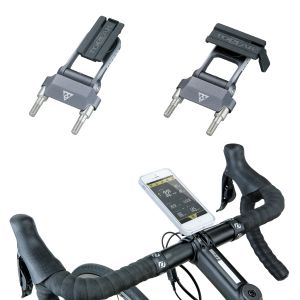 Topeak Support de guidon RideCase RX