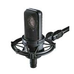 Audio Technica AT4040 - Microphone statique