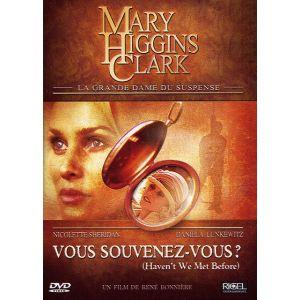 Mary Higgins Clark - Vous Souvenez Vous ?