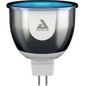 AwoX Smart light color bg gu5.3 4