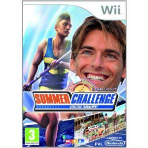 Summer Challenge Athletics Tournament [Wii]