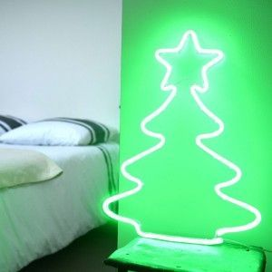 Sapin lumineux Vert 240 LED