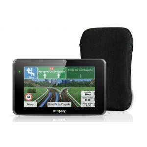 Mappy Ulti E528 S- GPS