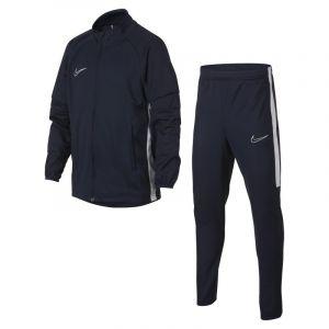 Nike Survêtement de football DriFIT Academy pour Enfant plus âgé Bleu Couleur Bleu Taille S