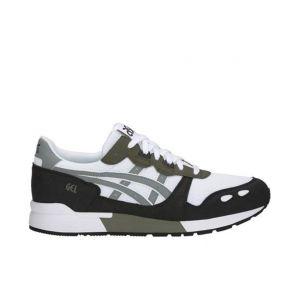Asics Tiger Gel-Lyte chaussures blanc noir vert 44,5 EU