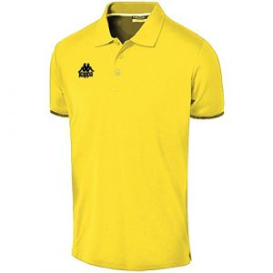 Kappa Corato - Yellow Soleil - Taille 10 Années