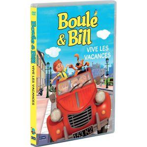 Boule et Bill : vive les vacances - Saison 1 vol. 2