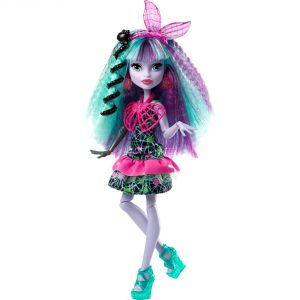 Mattel Monster High Twyla