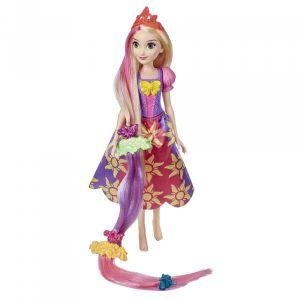 Hasbro Disney Princesses Raiponce chevelure magique