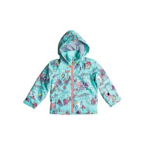 Roxy Mini Jetty Little Miss - Veste de snow pour Fille
