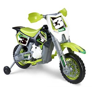 Feber Famosa Rider Cross 6v