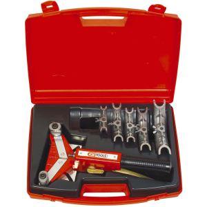 KS Tools 203.1201 - Cintreuse à main - diamètre 10 à 22 mm