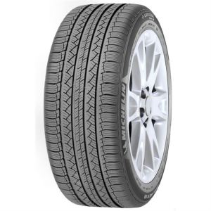 Michelin Pneu 4x4 été : 255/55 R18 109V Latitude Tour HP