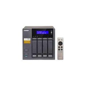 Qnap TS-453A - Serveur NAS RAID Gigabit Ethernet iSCSI