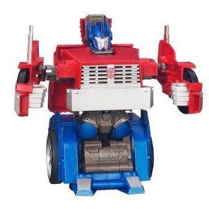 Hasbro Robot Transformers télécommandé (modèle aléatoire)