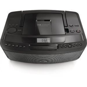 Philips AZ420/12 - Lecteur radio CD / MP3
