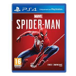Marvel's Spider-Man [PS4]