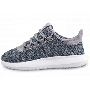 Adidas Originals Tubular Shadow, Basket, Femme, Gris (Grey Three F17/Grey Three F17/Ftwr White), 37 1/3 EU