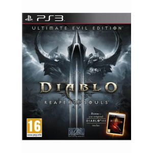 Diablo III : Reaper of Souls [PS3]