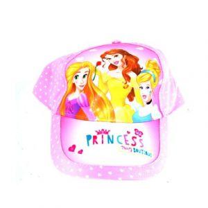 Hasbro Casquette 3 Princesses Disney