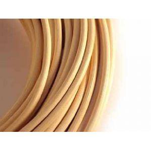 Graine Créative Moelle de rotin naturel 5 mm x 250 gr