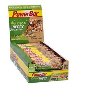 Powerbar Barres énergétiques Natural Energy Cereals 960g