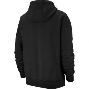 Nike Sweatà capuche Sportswear Club Fleece - Noir - Taille S - Male