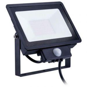 Mazda Projecteur déclairage LED 50 W 1x LED intégrée BVP007 33821799 noir 1 pc(s)