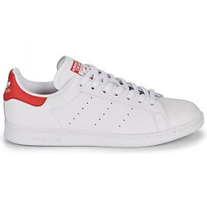 Adidas Baskets basses STAN SMITH Blanc - Taille 36,42,44,46,39 1/3,40 2/3,42 2/3,43 1/3,44 2/3,45 1/3,46 2/3,47 1/3,48,48 2/3