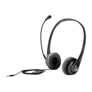 HP T1A66AA - Casque-micro filaire stéréo jack 3.5mm