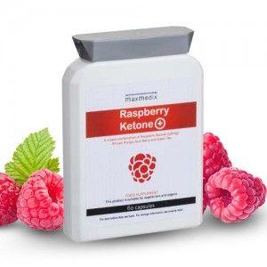 maxmedix Tri-pharma - Raspberry Ketone 60 gélules