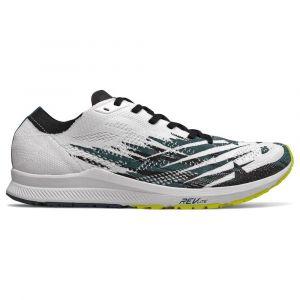 New Balance Chaussures de running 1500 Blanc - Taille 40,5