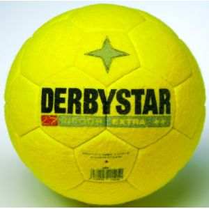 Derbystar Indoor Extra - Ballon de football taille 5