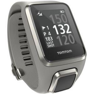 TomTom Golfer 2 - Montre GPS spéciale Golf (taille L)