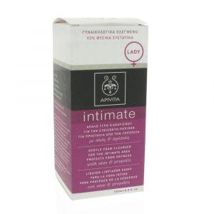 Apivita Intimate Care - Gel ménopause