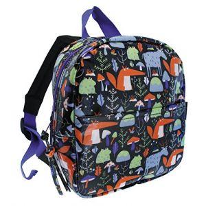 Petit Jour Petit sac à dos Arty Frog La fôret