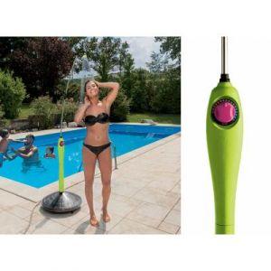 G.F. Douche solaire pour piscine Sunny Style - Vert - GF