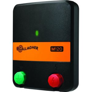 Gallagher PowerPlus M120