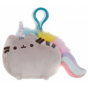 Gund Pusheen The Cat - Clip Peluche Pusheenicorn