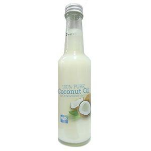 Yari 100% Pure Coconut Oil - Huile de coco
