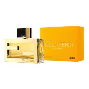 Fendi Fan Di Fendi - Eau de parfum pour femme - 75 ml