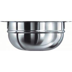Cristel EBM20QL - Élément bain-marie Strate amovible (20 cm)